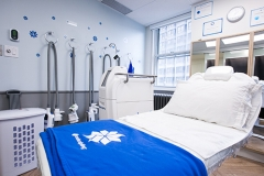 Coolsculpting Bed